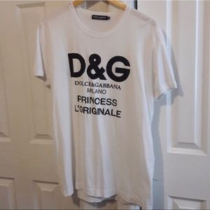 Authentic T-Shirt Dolce & Gabbana